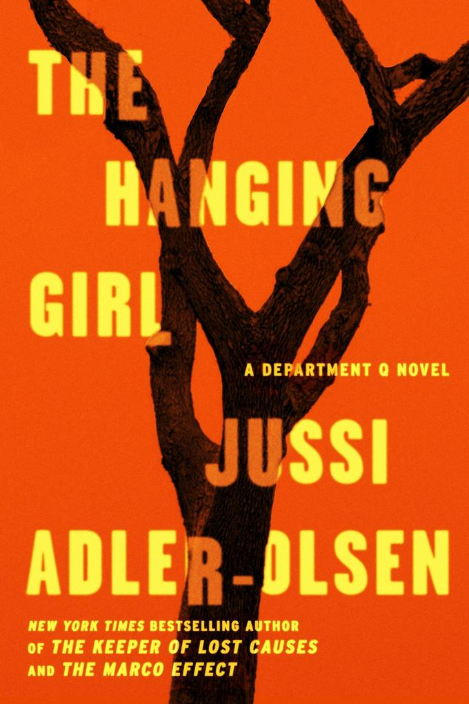 The Hanging Girl: A Department Q Novel als Buch
