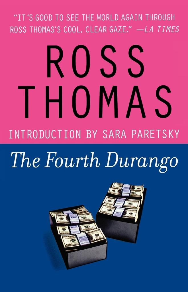 The Fourth Durango als Buch