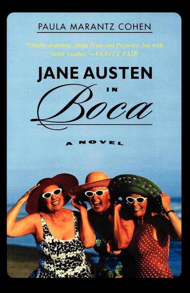 Jane Austen in Boca als Taschenbuch