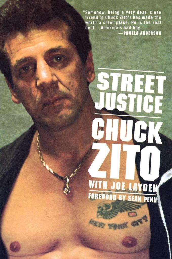 Street Justice als Taschenbuch