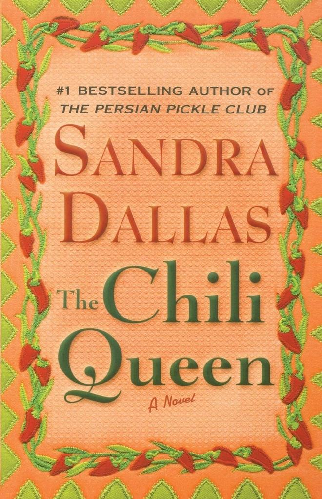The Chili Queen als Buch