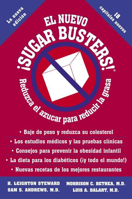 El Nuevo Sugar Busters! als Taschenbuch