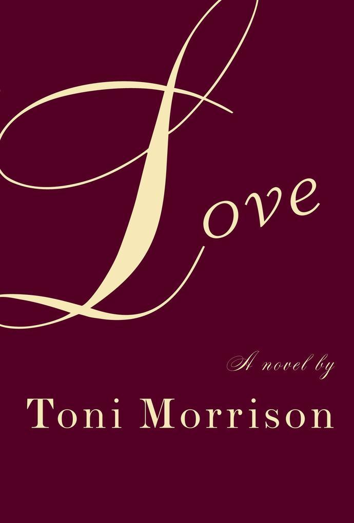 Love als Buch
