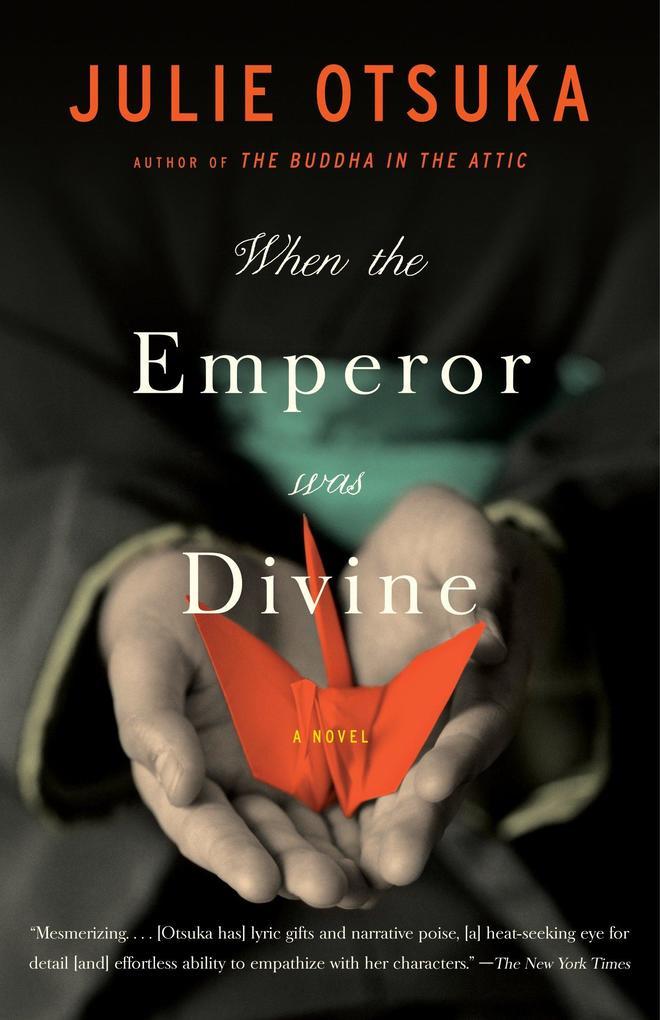 When the Emperor Was Divine als Taschenbuch
