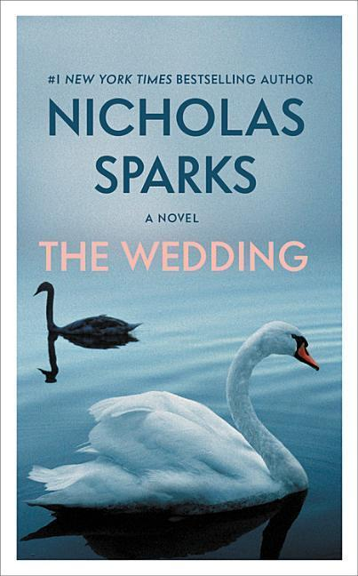 The Wedding als Buch