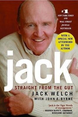 Jack: Straight from the Gut als Taschenbuch