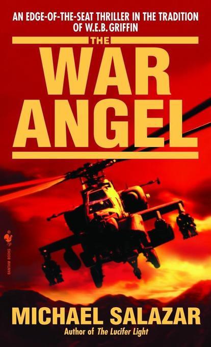 The War Angel als Taschenbuch
