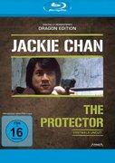 The Protector. Dragon Edition