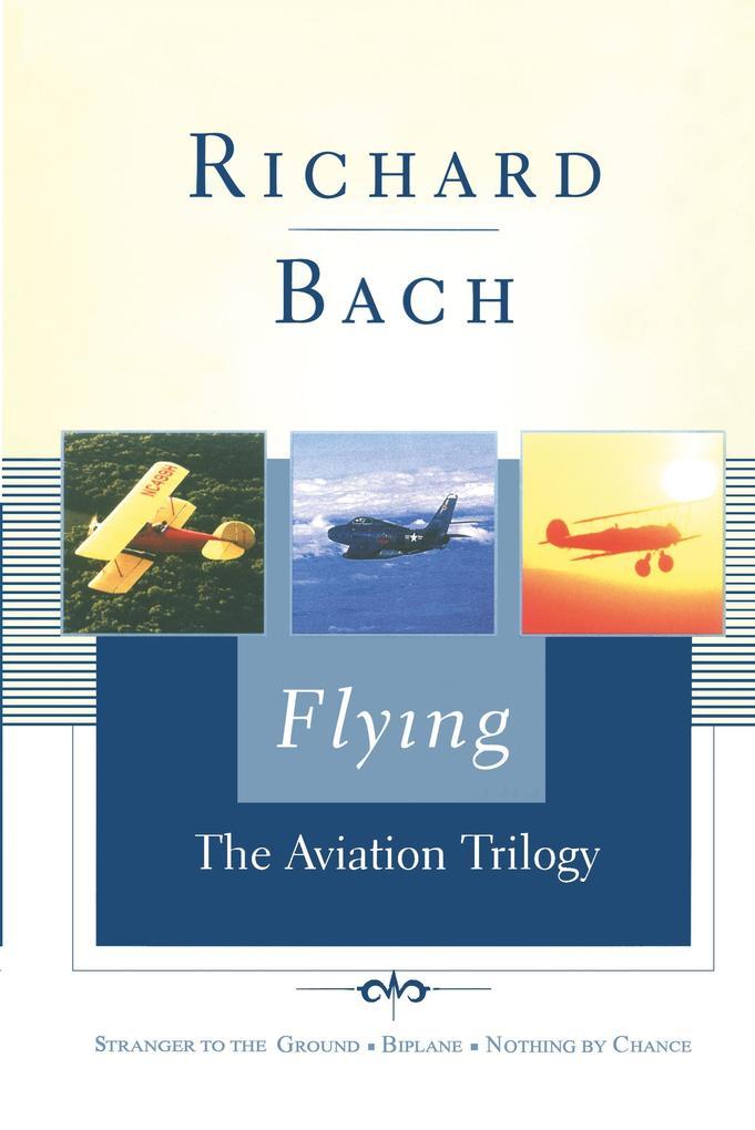 Flying als Buch