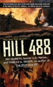Hill 488 als Taschenbuch
