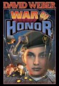 War of Honor als Taschenbuch