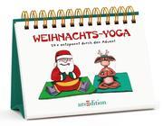 Weihnachts-Yoga