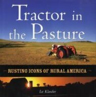 The Tractor in the Pasture als Buch