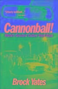 Cannonball! als Taschenbuch