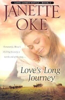 Love's Long Journey als Taschenbuch