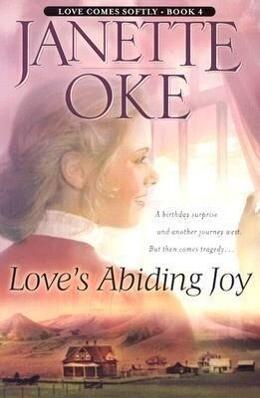 Love's Abiding Joy als Taschenbuch