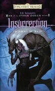 Insurrection: War of the Spider Queen, Book II