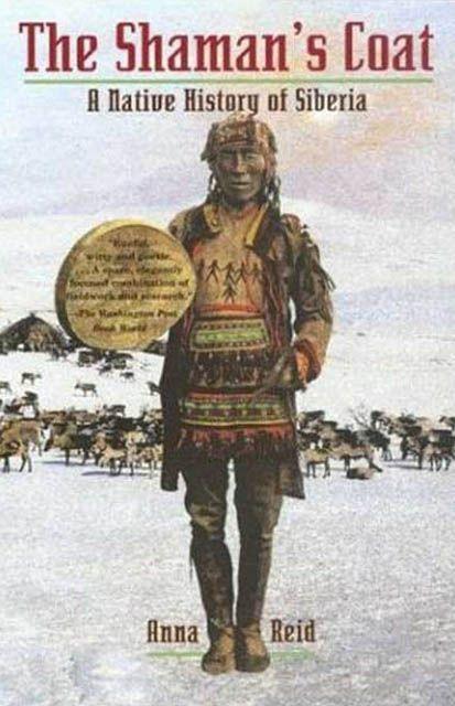 The Shaman's Coat: A Native History of Siberia als Taschenbuch