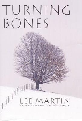 Turning Bones als Buch