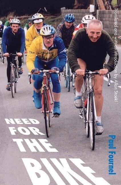 Need for the Bike als Taschenbuch