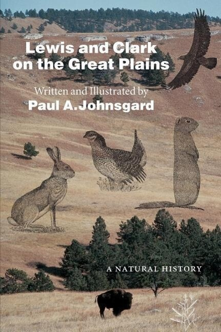Lewis and Clark on the Great Plains: A Natural History als Taschenbuch
