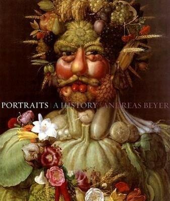 Portraits: A History als Buch
