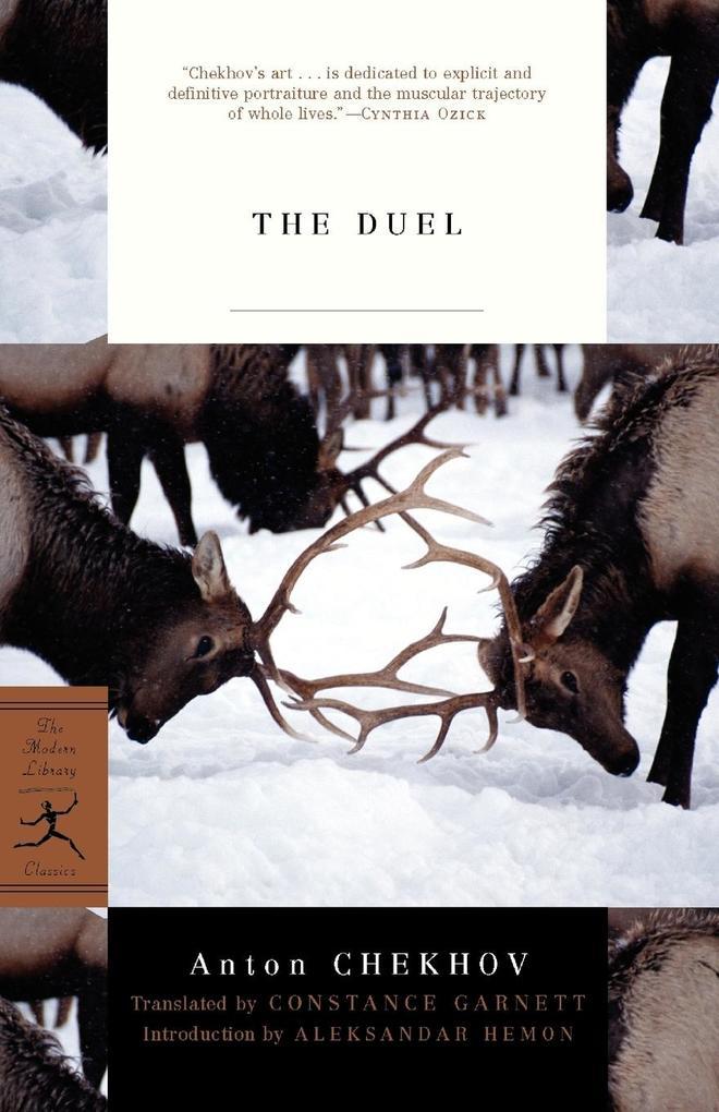 The Duel als Taschenbuch