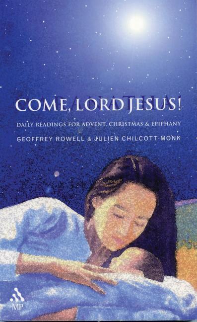 Come, Lord Jesus! als Taschenbuch