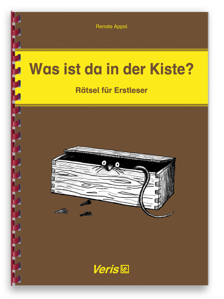 Was ist da in der Kiste? als Buch von Renate Appel