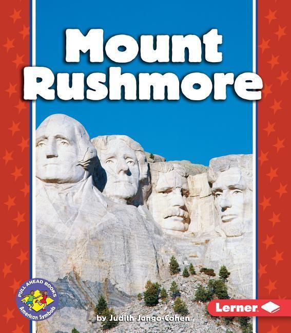 Mount Rushmore als Taschenbuch