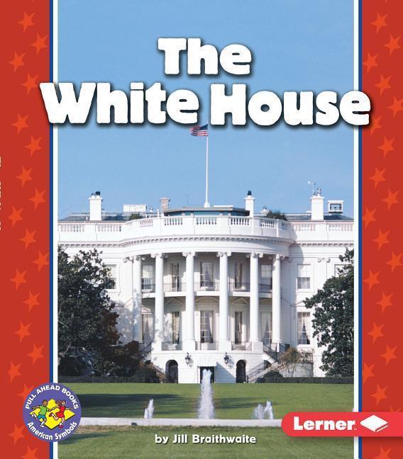 The White House als Taschenbuch
