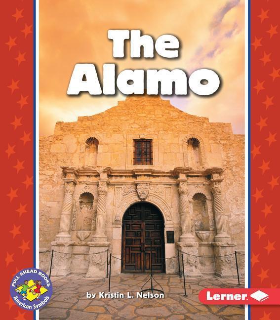 The Alamo als Taschenbuch