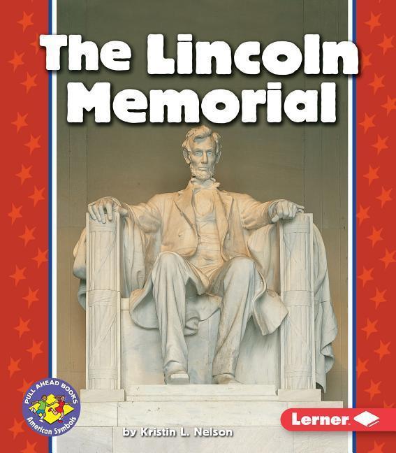 The Lincoln Memorial als Taschenbuch