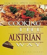 Cooking the Austrian Way als Buch