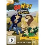 Go Wild! Mission Wildnis - Folge 14