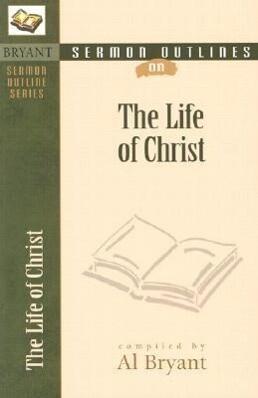 The Life of Christ als Taschenbuch
