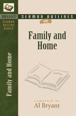 Sermon Outlines on the Family & Home als Taschenbuch