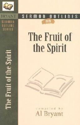 The Fruit of the Spirit als Taschenbuch