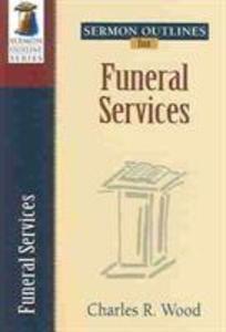 Funeral Services als Taschenbuch