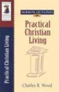Practical Christian Living als Taschenbuch