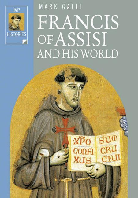 Francis of Assisi and His World als Taschenbuch