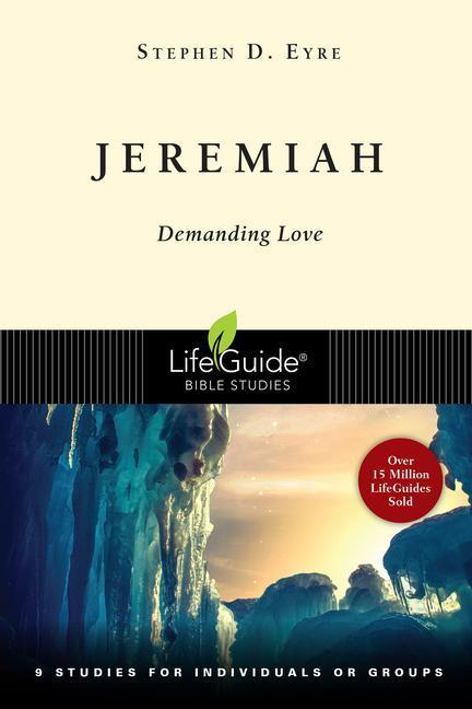 Jeremiah: Demanding Love als Taschenbuch