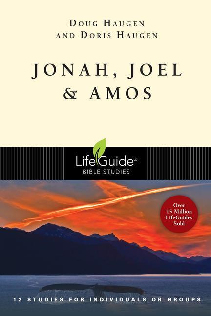 Jonah, Joel Amos als Taschenbuch