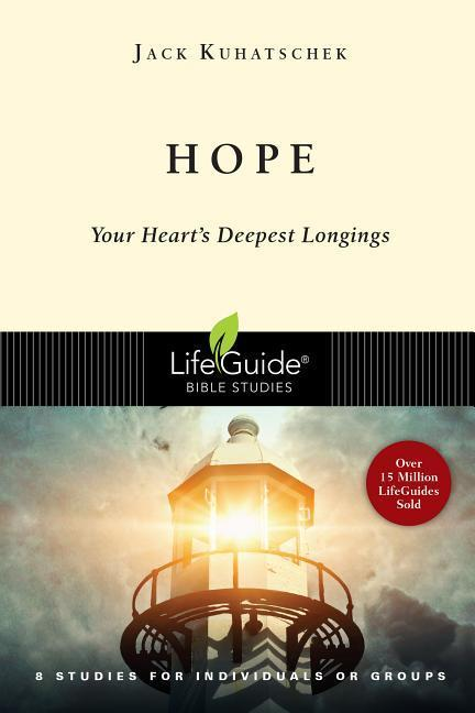 Hope: Your Heart's Deepest Longings als Taschenbuch