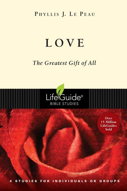 Love: The Greatest Gift of All als Taschenbuch