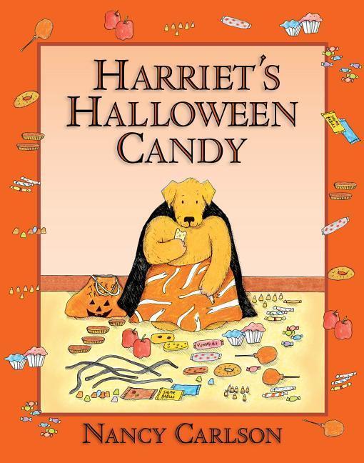 Harriet's Halloween Candy, 2nd Edition als Taschenbuch