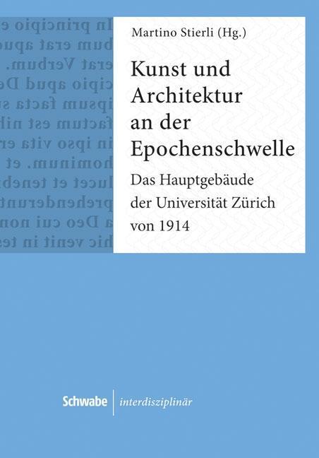 Kunst und Architektur an der Epochenschwelle al...