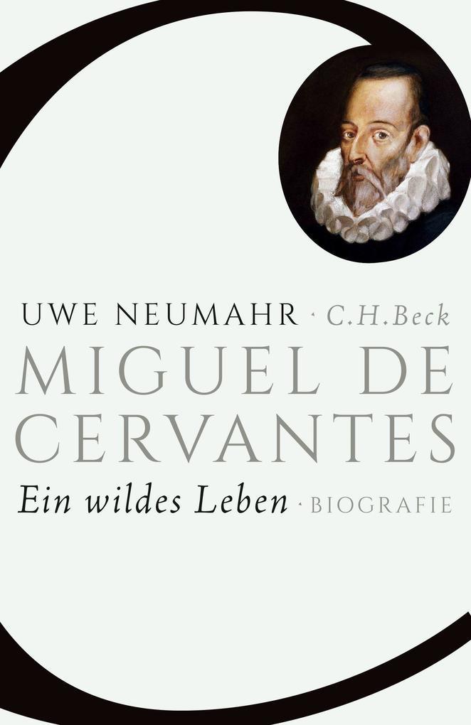 Miguel de Cervantes als Buch (gebunden)