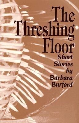 The Threshing Floor: Short Stories als Taschenbuch