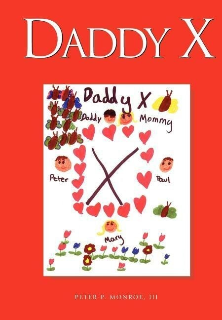 Daddy X als Buch